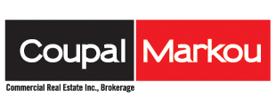 Coupal Markou - Commercial Real Estate, Brokerage