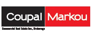 Coupal Markou - Commercial Real Estate, Brokerage